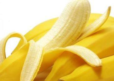 اعرفي فوائد الموز للحامل والجنين طوال شهور الحمل